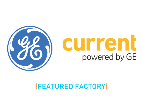 FLC Featured Factory: GE Lighting / Current By GE