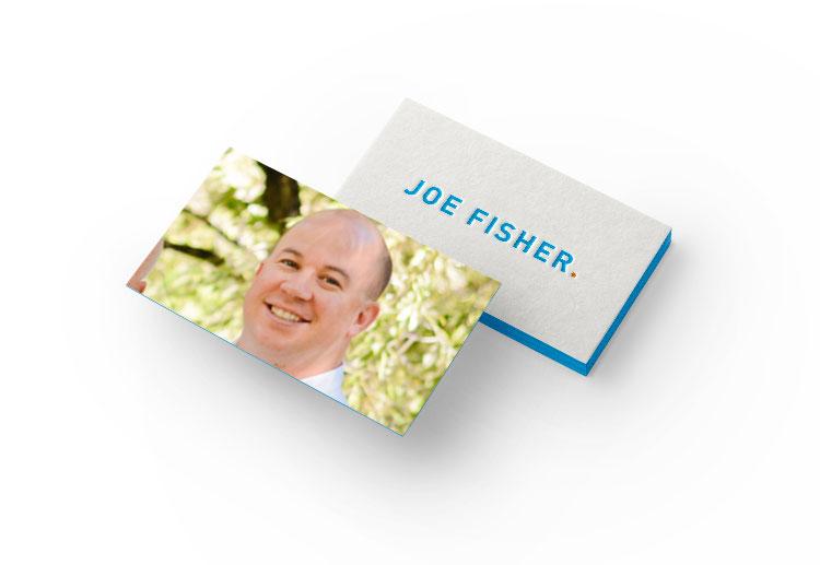 Fisher Lighting and Controls Sales Littleton Denver Colorado Joe Fisher Bio