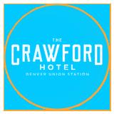 Crawford Hotel Denver Union Station Logo