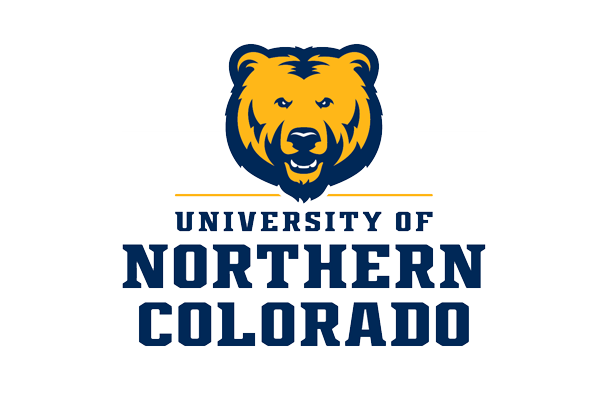 Fisher Lighting and Controls Denver Colorado CO Rep Representative Partner University of Northern Colorado Greeley Logo