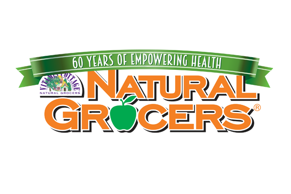 Fisher Lighting and Controls Denver Colorado CO Rep Representative Partner Natural Grocers Vitamin Cottage Store Logo