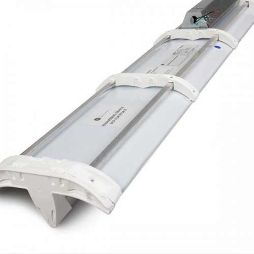 GE Lumination IS-Series Luminaire