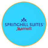 Springhill Suites Marriott Fisher Lighting and Controls Denver Colorado
