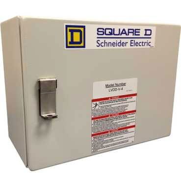 Schneider Electric Square D Integrated Equipment Low-Voltage Dispenser Disconnect