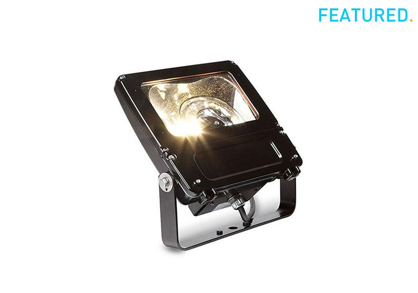 GE Evolve™ EFNA LED Flood Lights (FLC Featured Product)
