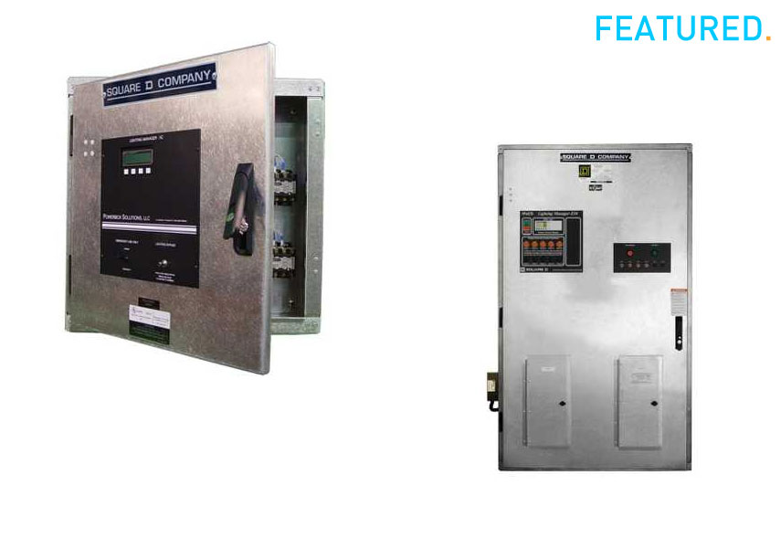 Schneider Electric Square D Integrated Equipment (FLC Featured Product)