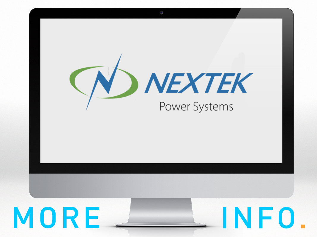 Fisher Lighting and Controls Nextek DC Power Server Modules Website More Information PSM AC