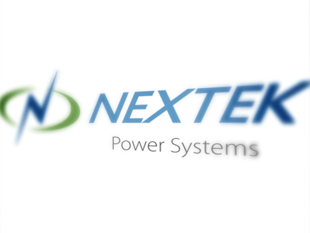 Fisher Lighting and Controls Nextek Power Systems Company blog