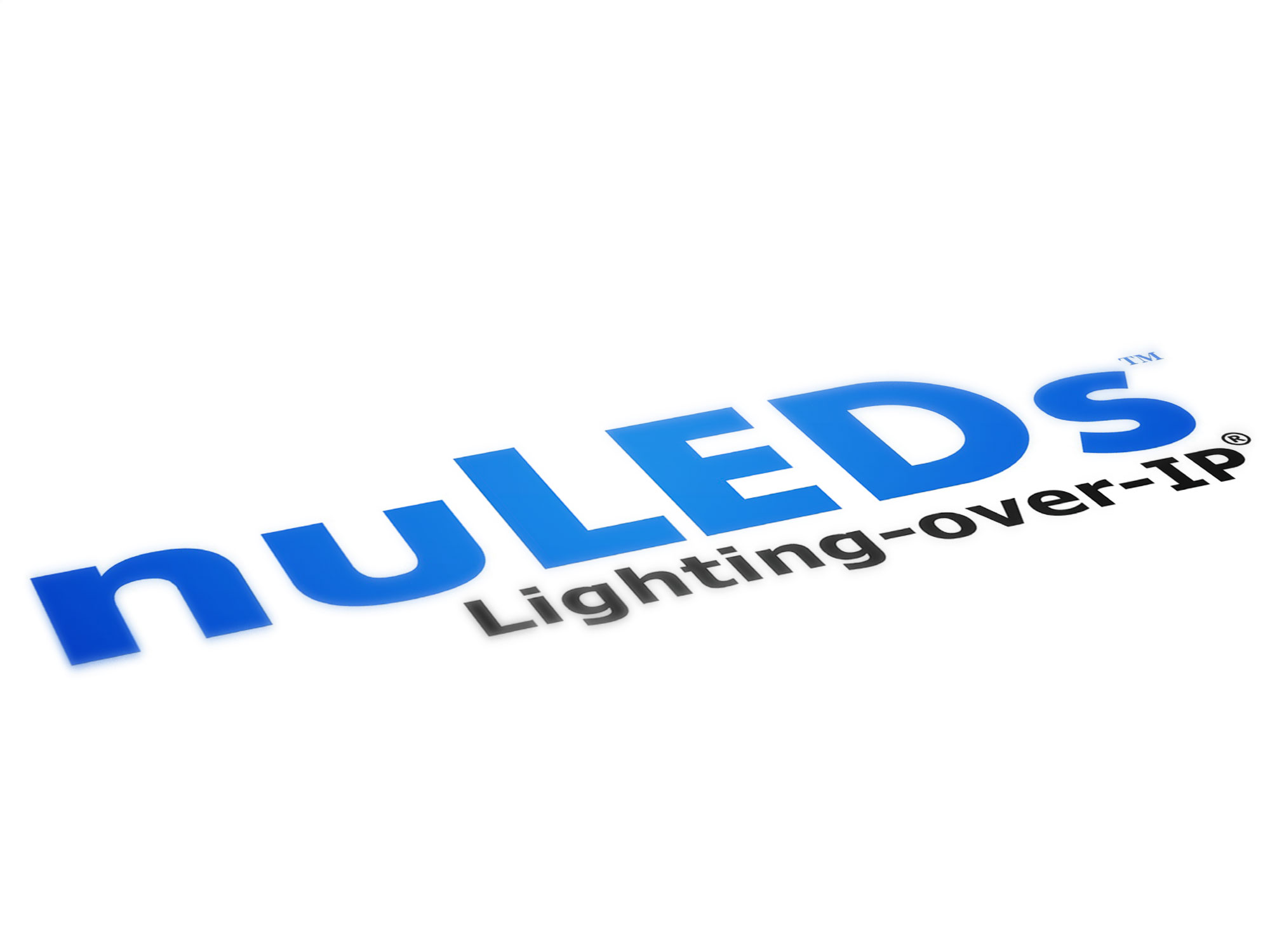 Fisher Lighting and Controls NuLEDs Power Over Ethernet Logo