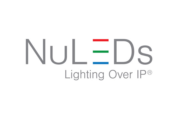 NuLEDs Power-Over-Ethernet Lighting