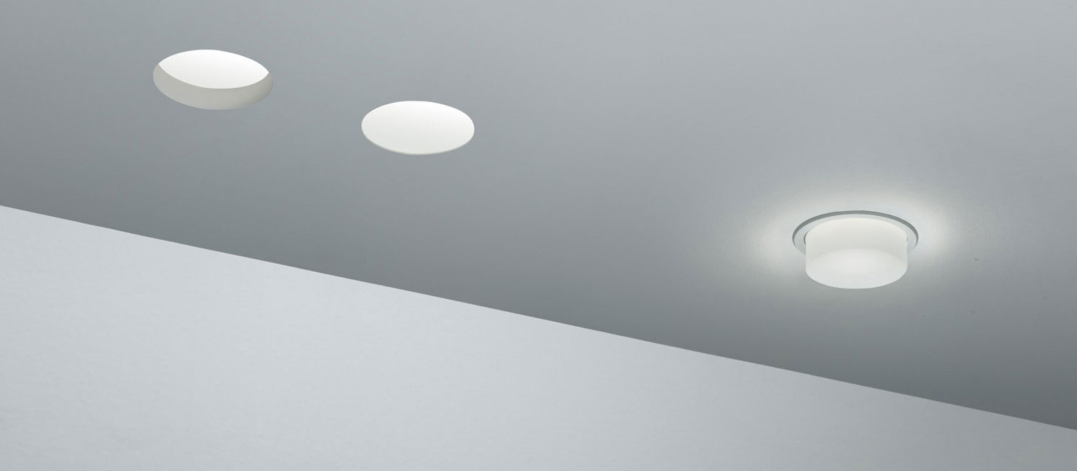 Fisher Lighting and Controls Reggiani Trybeca LED System
