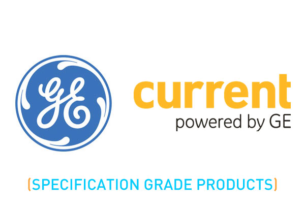 GE Lighting / Current By GE Specification Grade Lighting + Controls