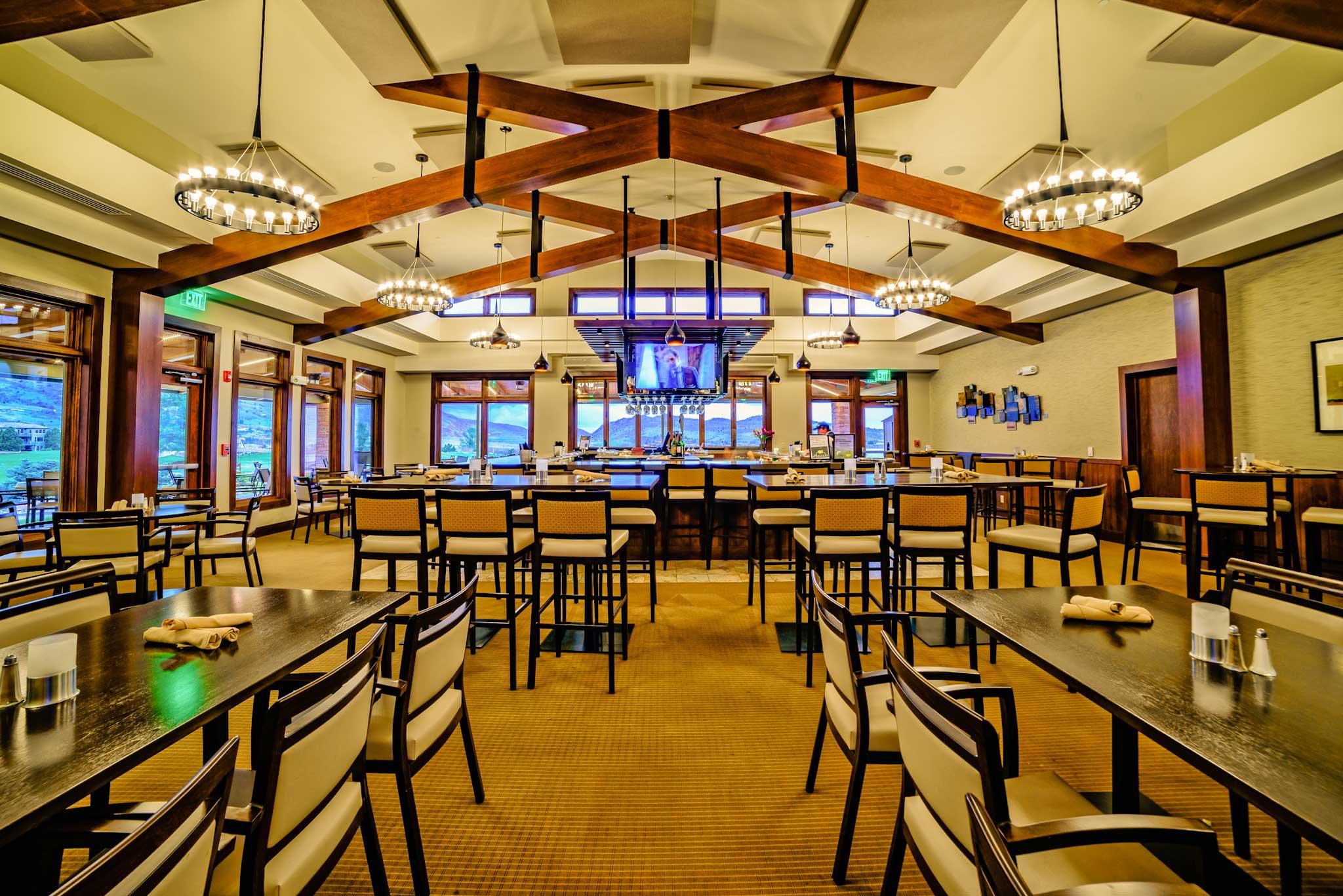 Fisher Lighting and Controls Denver Colorado Rep Representative Morrison Red Rocks Country Club