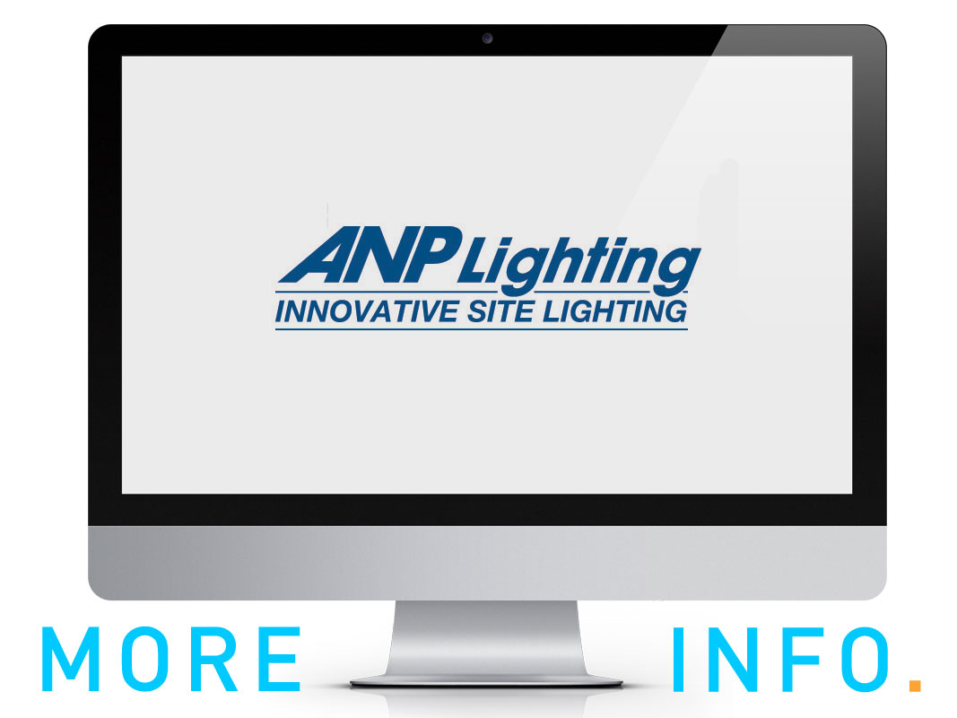 Fisher Lighting and Controls ANP Lighting LED Site Lighting 220/230 Series Website Link