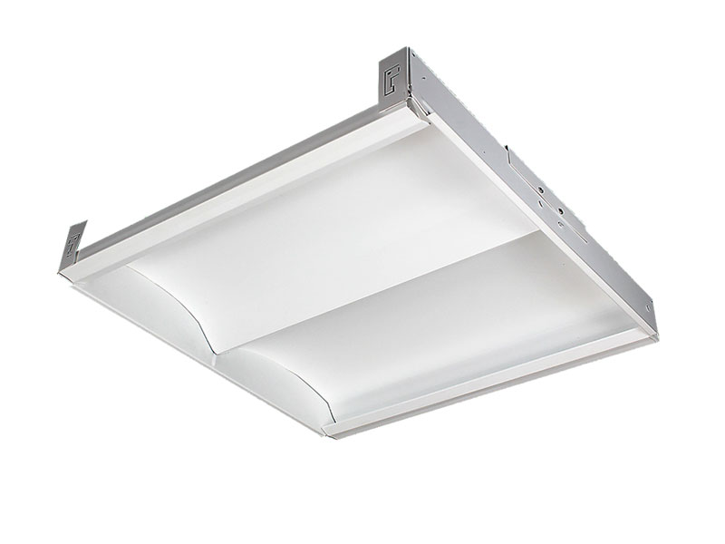 Fisher Lighting and Controls Denver Colorado Rep Representative LSI Industries AirLink Wireless Lighting Controls Energy Savings Featured Product Side Light