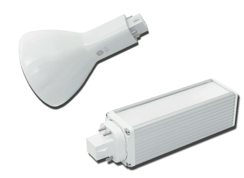 Fisher Lighting and Controls GE Current General Electric Lamps and Ballasts LED CFL Replacement Lamps