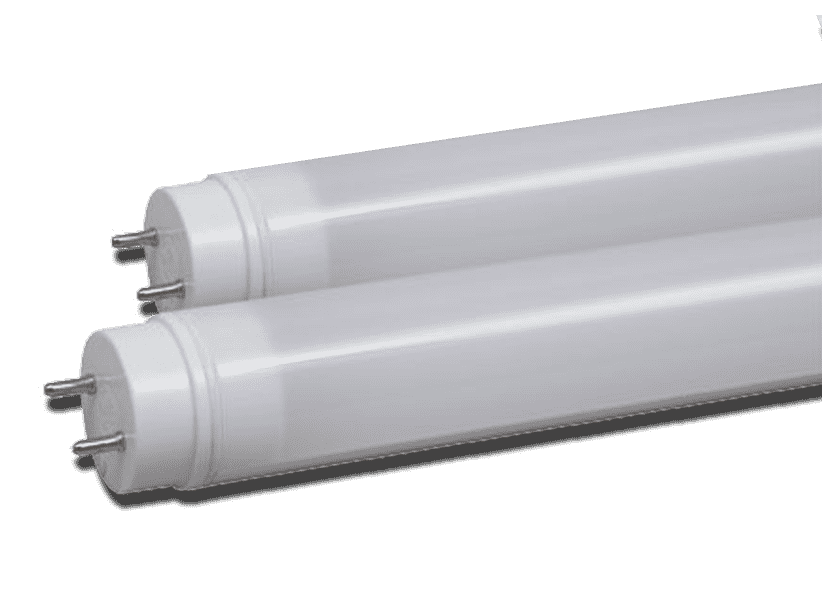 Fisher Lighting and Controls GE Current General Electric Lamps and Ballasts LED Replacement T8