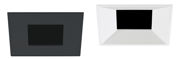 and Controls Rep Sales Denver Colorado CO LED Reggiani European Lighting Mood Downlights Denver Colorado Littleton Rep Agency Project Case Study Round Square Adjustable LED