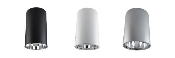 Fisher Lighting Controls Denver Littleton Colorado Rep Agency Sales Vantage Lighting LED Cylinder Family 8