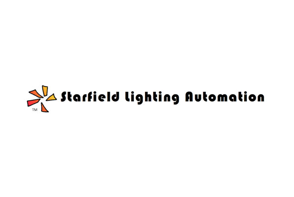 Starfield Lighting Automation